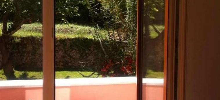 Hotel Capri Inn: Facade CAPRI ISLAND - NAPLES