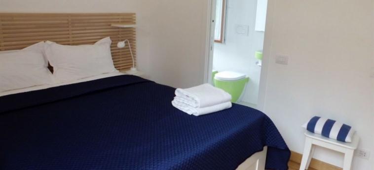 Hotel Capri Inn: Indoor Swimmingpool CAPRI ISLAND - NAPLES