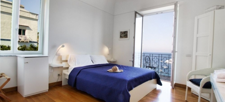 Hotel Capri Inn: Mountain CAPRI ISLAND - NAPLES