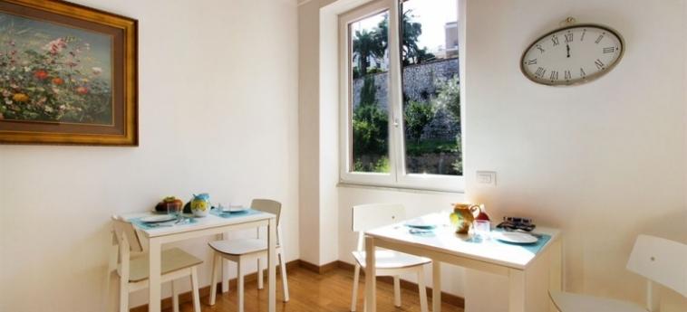 Hotel Capri Inn: Room - Comfort CAPRI ISLAND - NAPLES