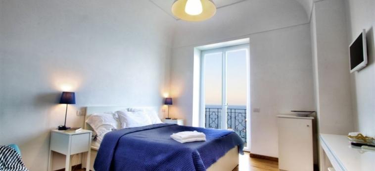 Hotel Capri Inn: Villa detail CAPRI ISLAND - NAPLES