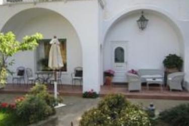 Hotel B&b Il Sogno: Business Centre CAPRI ISLAND - NAPLES