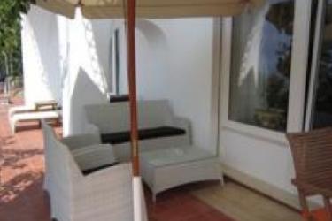 Hotel B&b Il Sogno: Camera Junior Suite CAPRI ISLAND - NAPLES