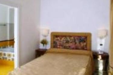 Hotel B&b Il Sogno: Chambre Family CAPRI ISLAND - NAPLES