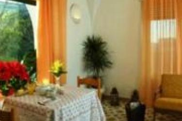 Hotel B&b Il Sogno: Cour de Recreation CAPRI ISLAND - NAPLES