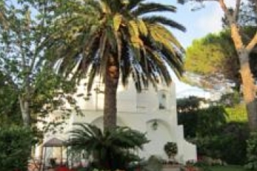 Hotel B&b Il Sogno: Extérieur CAPRI ISLAND - NAPLES