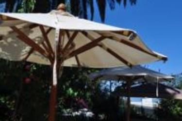 Hotel B&b Il Sogno: Exterieur CAPRI ISLAND - NAPLES