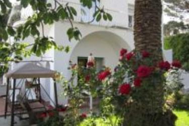 Hotel B&b Il Sogno: Floor Plan CAPRI ISLAND - NAPLES