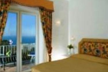 Hotel B&b Il Sogno: Intérieur CAPRI ISLAND - NAPLES