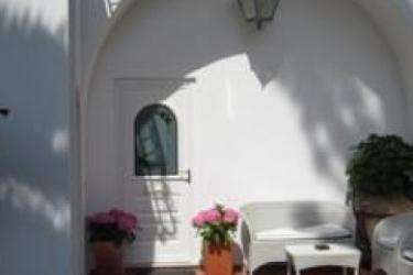 Hotel B&b Il Sogno: Library CAPRI ISLAND - NAPLES