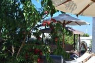 Hotel B&b Il Sogno: Petit Déjeuner CAPRI ISLAND - NAPLES