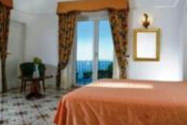 Hotel B&b Il Sogno: Piscine Couverte CAPRI ISLAND - NAPLES