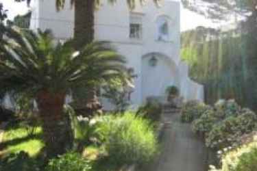 Hotel B&b Il Sogno: Villa detail CAPRI ISLAND - NAPLES