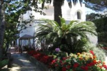Hotel B&b Il Sogno: Villette CAPRI ISLAND - NAPLES