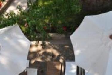 Hotel B&b Il Sogno: Winter Garden CAPRI ISLAND - NAPLES