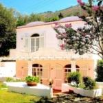 Hotel Villa Olympia