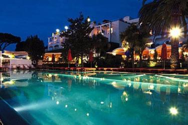Capri Palace Hotel & Spa: Extérieur CAPRI ISLAND - NAPLES