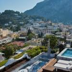 Hotel Capri Tiberio Palace