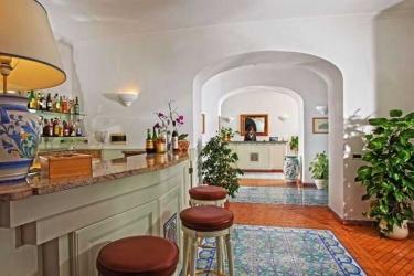 Hotel Relais Maresca: Bar CAPRI ISLAND - NAPLES