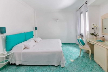Hotel Relais Maresca: Chambre CAPRI ISLAND - NAPLES