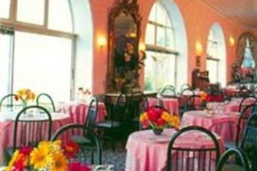Hotel San Michele: Bankettsaal CAPRI ISLAND - NAPLES