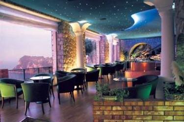 Hotel San Michele: Bar CAPRI ISLAND - NAPLES