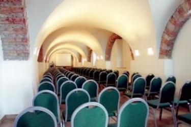 Hotel San Michele: Konferenzraum CAPRI ISLAND - NAPLES