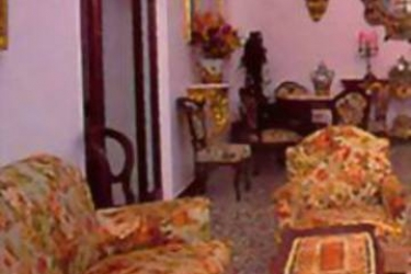 Hotel San Michele: Lounge CAPRI ISLAND - NAPLES