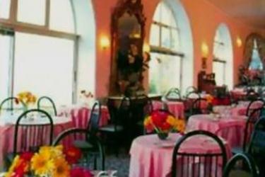 Hotel San Michele: Restaurant CAPRI ISLAND - NAPLES