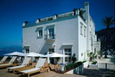 Hotel J.k. Place Capri: Extérieur CAPRI ISLAND - NAPLES