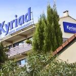 KYRIAD CARCASSONNE - AÉROPORT 3 Stelle
