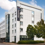 Hotel Travelodge Cardiff Atlantic Wharf