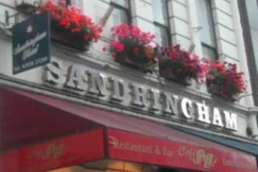 Hotel Cardiff Sandringham: Exterior CARDIFF