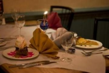 Hotel Cardiff Sandringham: Restaurant CARDIFF