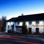 Hotel Maltsters