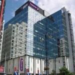 Hotel Premier Inn Cardiff City Centre
