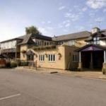 Hotel Premier Inn Cardiff West