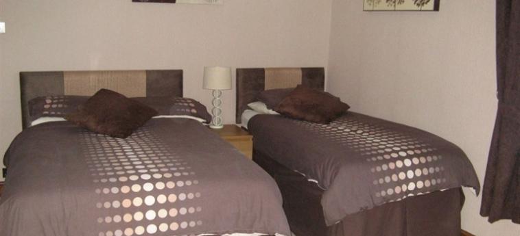 Tanes Hotel: Appartamento Mercurio CARDIFF