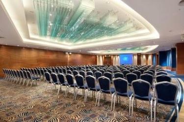 Hotel Hilton Cardiff: Ballroom CARDIFF
