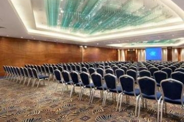 Hotel Hilton Cardiff: Conference Room CARDIFF