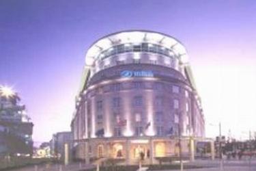 Hotel Hilton Cardiff: Exterior CARDIFF