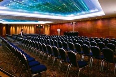 Hotel Hilton Cardiff: Meeting Room CARDIFF