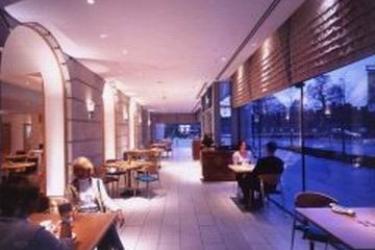 Hotel Hilton Cardiff: Restaurant CARDIFF