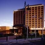 Hotel Cardiff Marriott