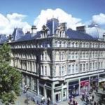 Hotel Jurys Inn Cardiff