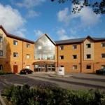 Hotel Mercure Cardiff Centre