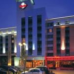 Hotel Future Inn Cardiff Bay