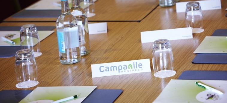 Hotel Campanile Cardiff: Dettaglio dell'hotel CARDIFF