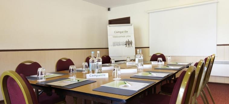 Hotel Campanile Cardiff: Sala Riunioni CARDIFF