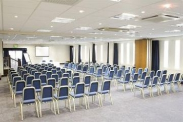 Hotel Park Inn By Radisson Cardiff North: Sala Congressi CARDIFF